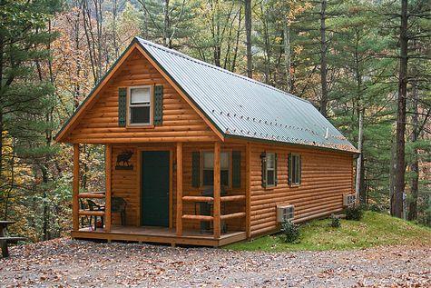 Adirondack Certified Home Floor Plans