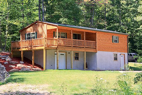 Recreational Cabins Great Selection Of Recreational Cabins