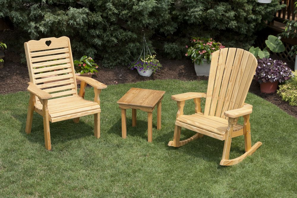Outdoor Furniture Classic Outdoor Furniture