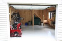 Modular Garage - 12 Pitch Modular Garage - 18 x 22