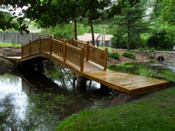 Garden Bridges Decorative Garden Bridges Quality