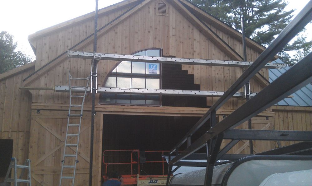 Panelized Garages Prefab Garages Panelized Garage Designs