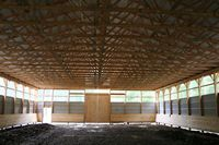 Horse Riding Arenas Carriage Sheds Riding Arenas