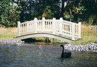Bridge - Vinyl Victorian Bridge - 10 Foot