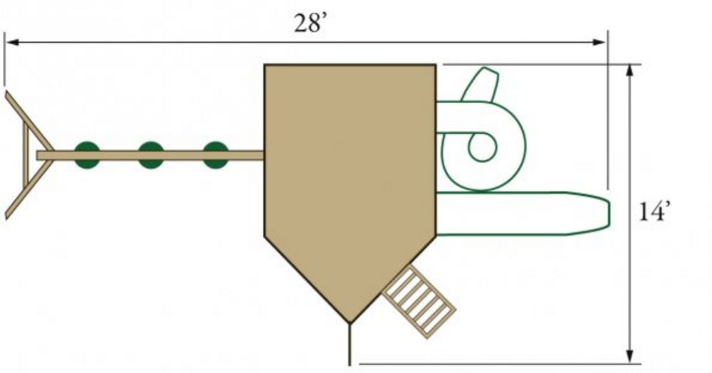 keter 6x4 shed instructions