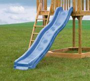 Eagle - Play - Structures - Slides - 10' Wave Slide