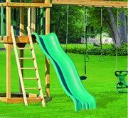 Eagle - Play - Structures - Slides - 10' Wonder Wave