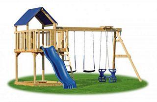 Eagle - Play - Structure - Conestoga 15A