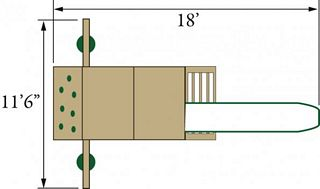 Eagle - Play - Structure - Layout - Cliff - Climb 7B