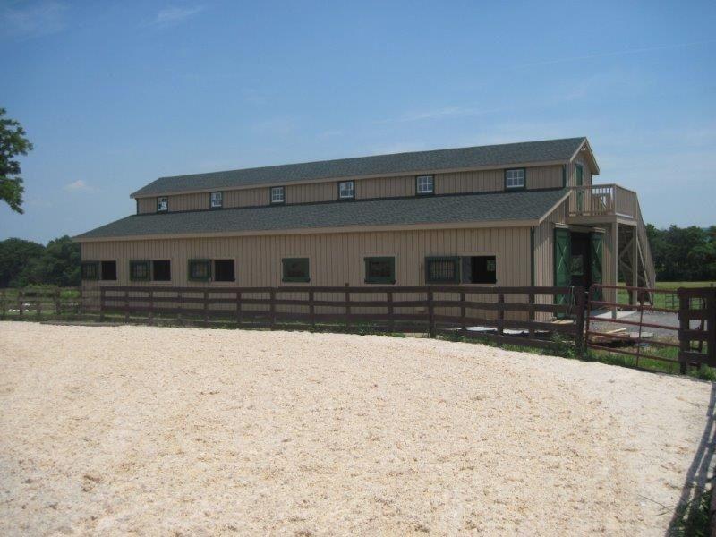 Monitor Barns Custom Barns Design Your Own Barn