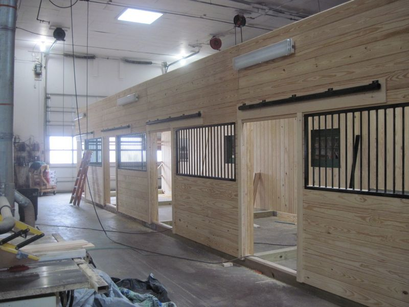 Monitor Barns Custom Barns Design Your Own Barn
