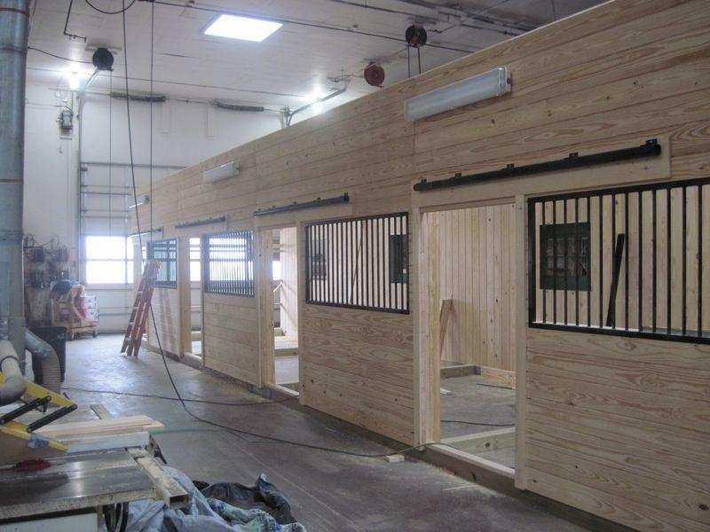 Monitor Barns With Apartments Joy Studio Design Gallery