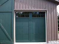 Various - Garage - Style - 24x40 - Custom - Garage