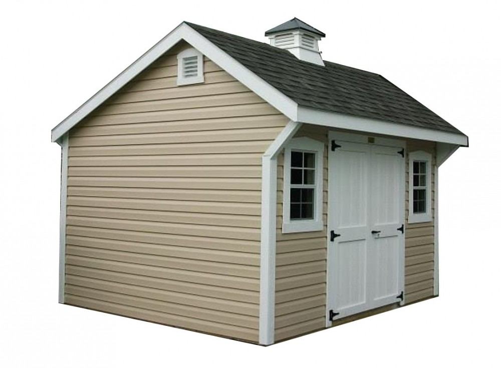 Dutch Vinyl Siding