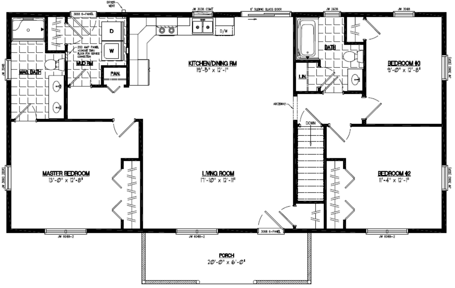 pioneer house plans 28 images pioneer house plans