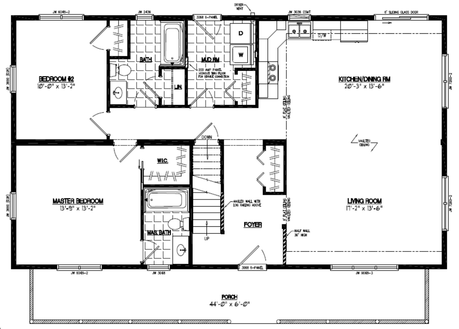 28x48 floor plans 1200 to 1399 sq ft manufactured home