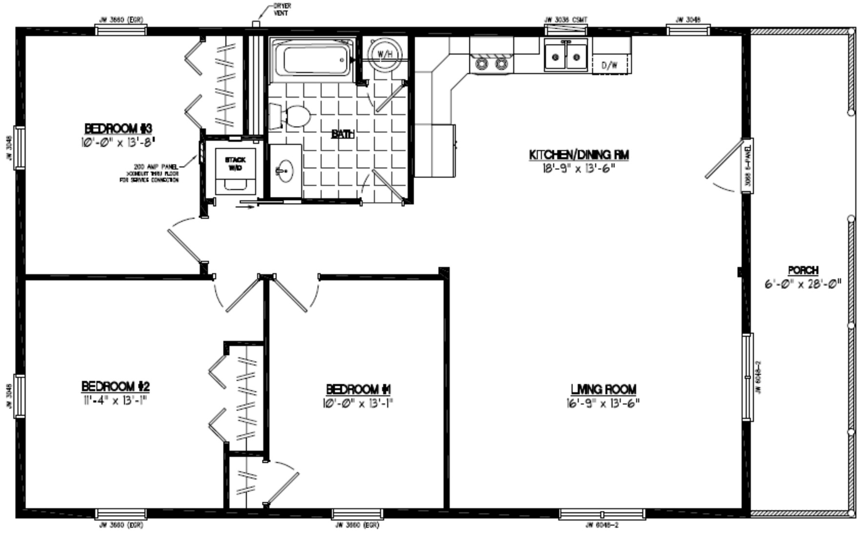 28x48 house plans 28x48 house plans mibhouse com