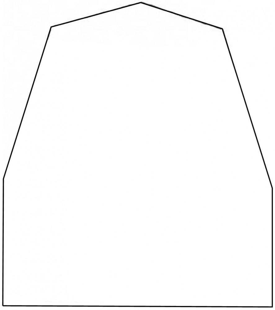 gambrel sketch