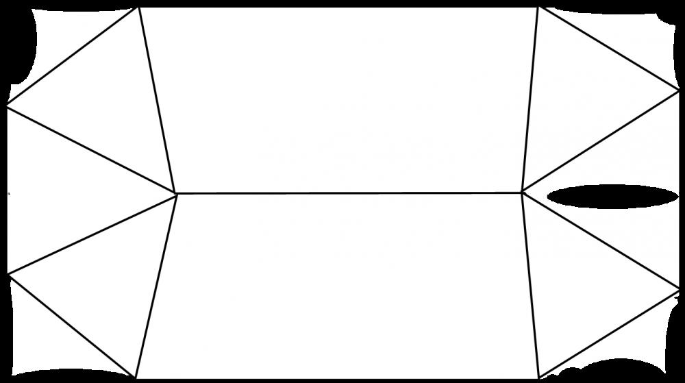 hexagon roof